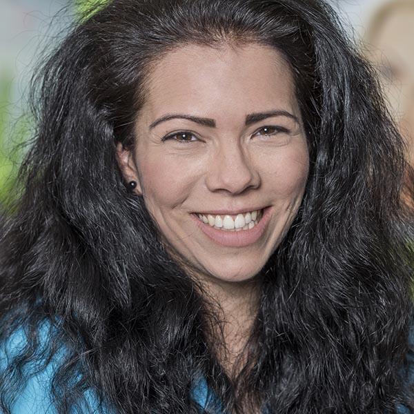 Zahnarzt in Bad Kreuznach - Zahnarztpraxis Kessler & Bruns - Team - Nicole de Campos Petersohn