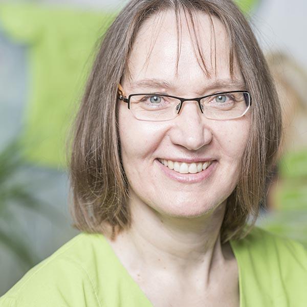 Zahnarzt in Bad Kreuznach - Zahnarztpraxis Kessler & Bruns - Team - Silke Leonhard-Trautmann