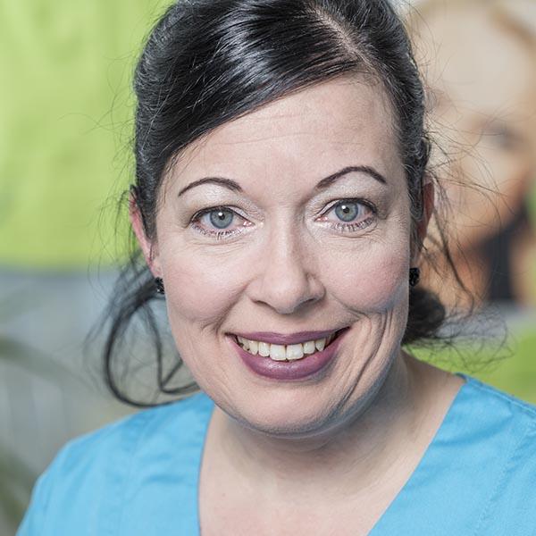 Zahnarzt in Bad Kreuznach - Zahnarztpraxis Kessler & Bruns - Team - Susanne Grünen