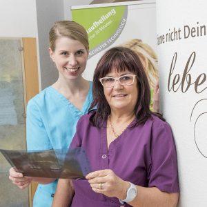 Zahnarzt In Bad Kreuznach - Zahnarztpraxis Kessler & Bruns - Carmen Kessler Und Mirjam Bruns