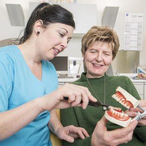 Zahnarzt In Bad Kreuznach - Zahnarztpraxis Kessler & Bruns - Beratung